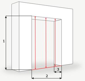 Instrukcja Pomiaru Drzwi